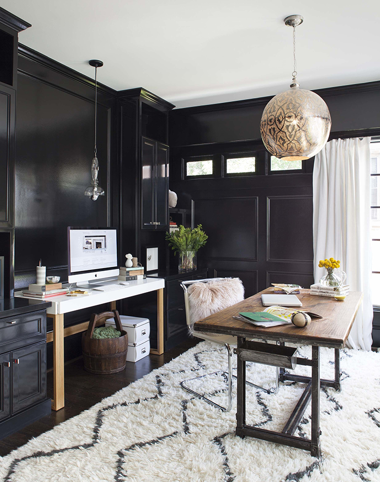 Home Studio Office