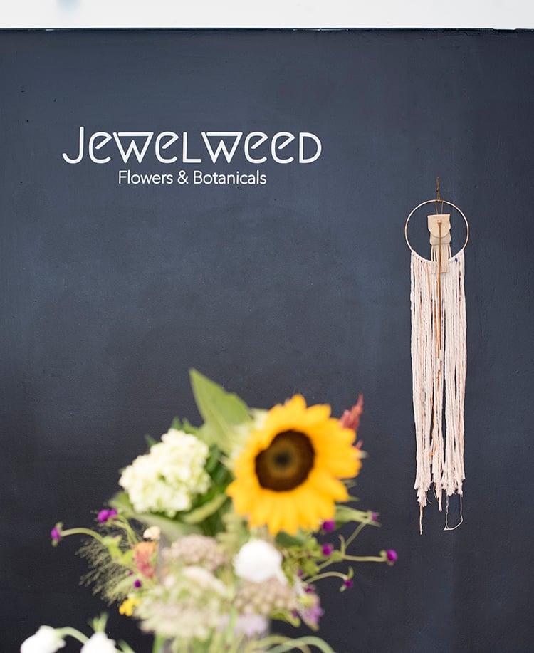 Local Love Jewelweed