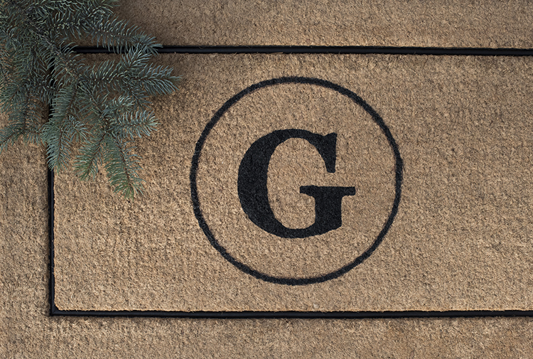 monogram-jute-door-mat