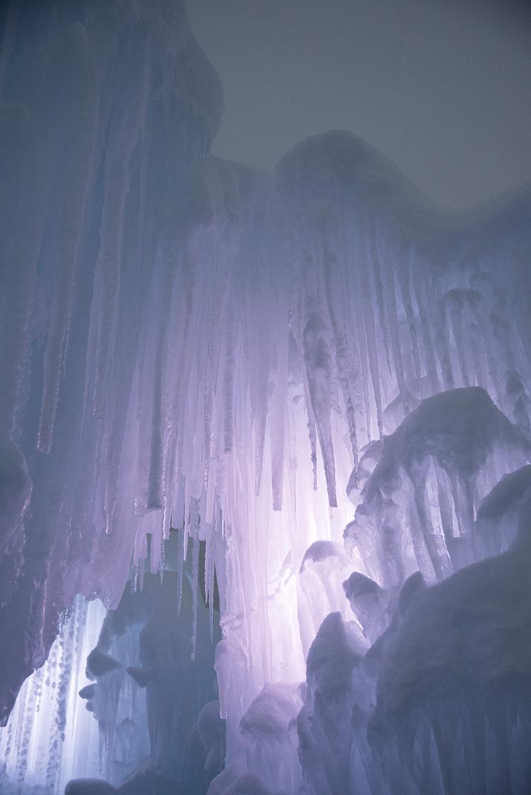 lit-ice-castle