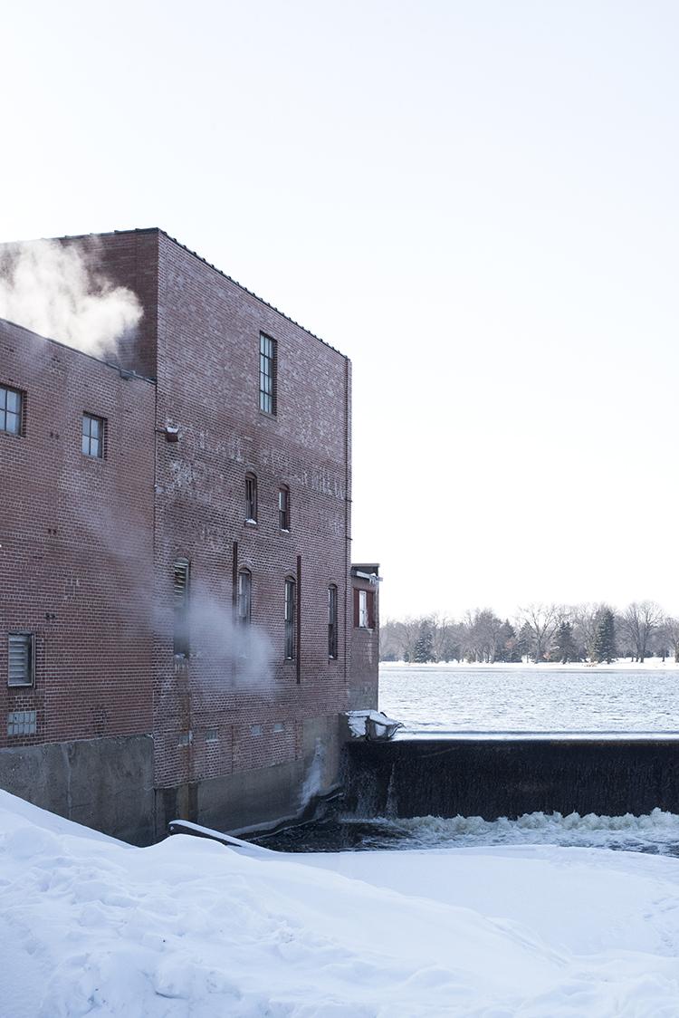Faribault Mill
