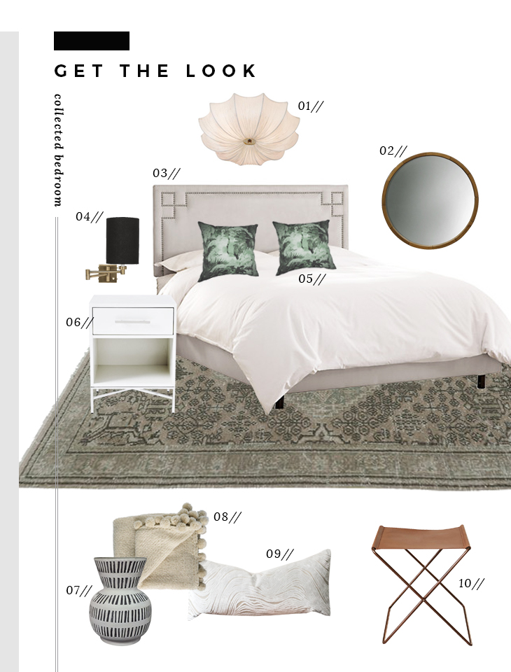 Guest Bedroom Get the Look