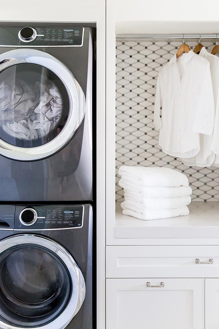 Room 101 - Laundry Room