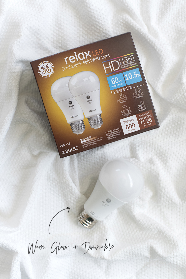 GE Relax LED