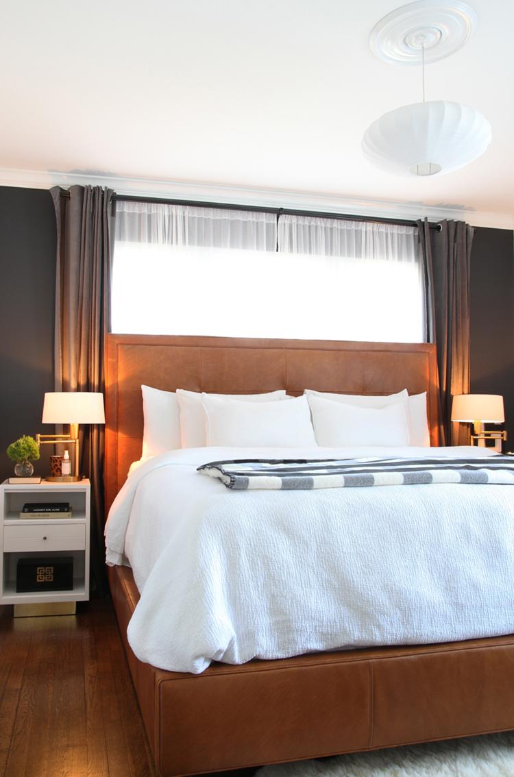 Room 101 Master Bedroom