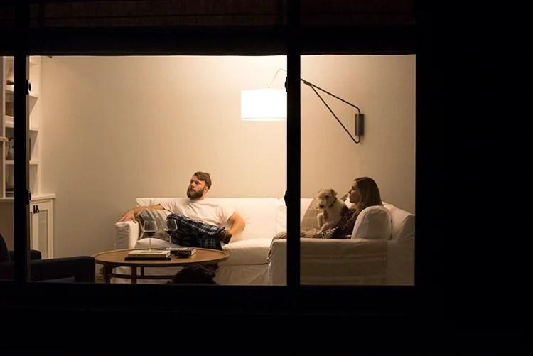 Nightlife Glimpse
