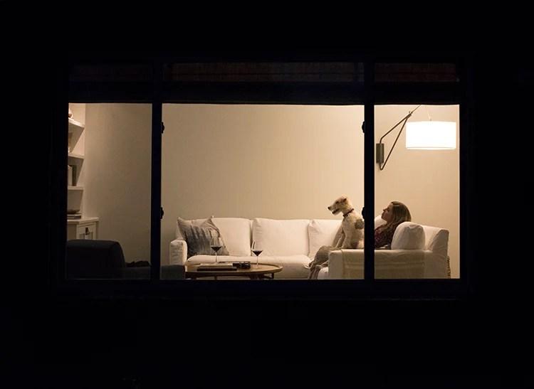 Nighttime Lighting
