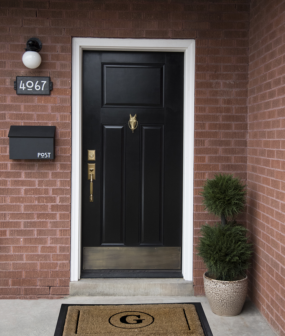 Favorite Exterior Door Sets