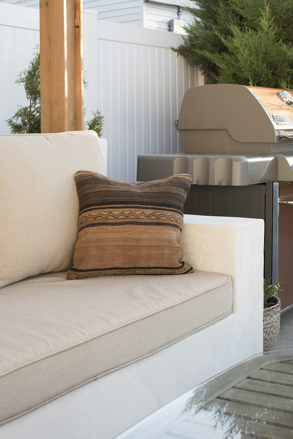 Diy Outdoor Couch Room For Tuesday
