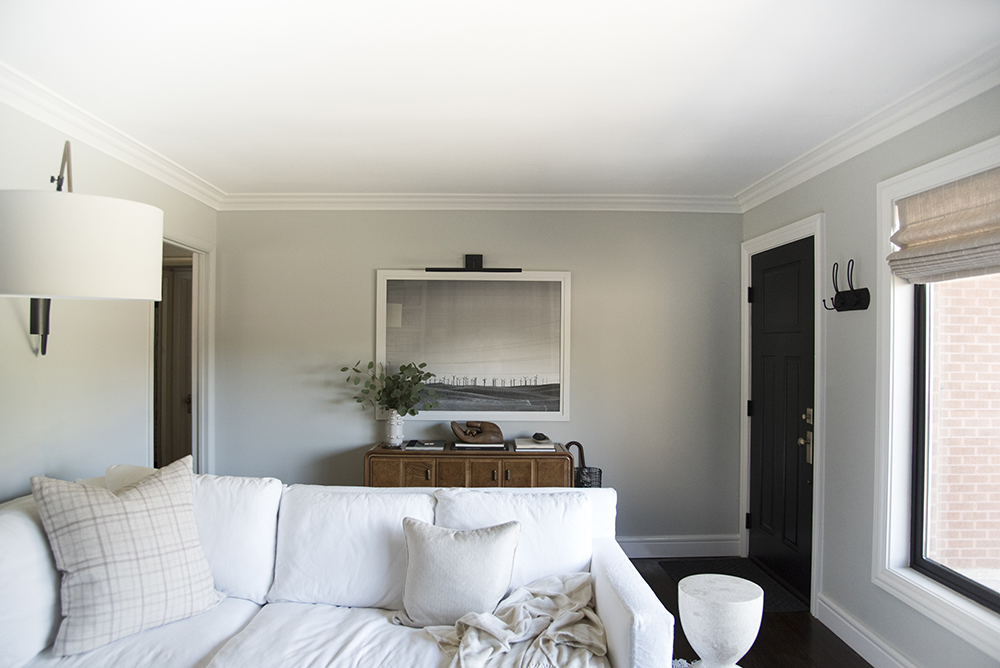 Sarah Gibson Living Room