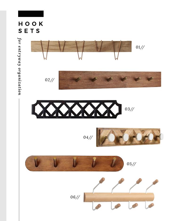 Hook Sets