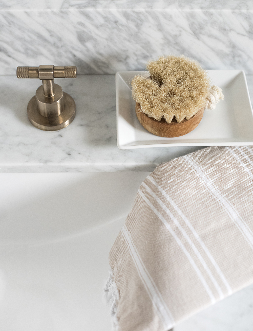 how to care for turkish towels - roomfortuesday.com