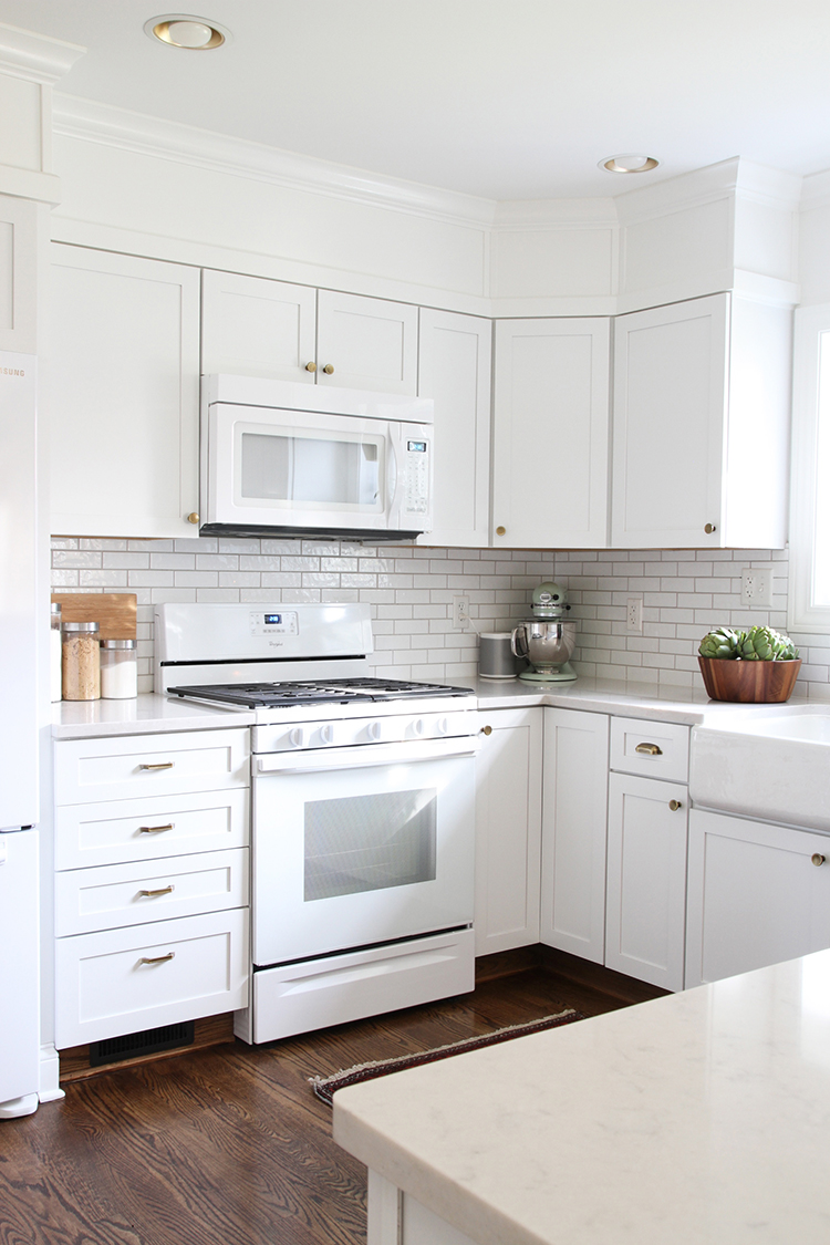 Tips For Surviving A Live In Kitchen Reno   Roomfortuesday.com