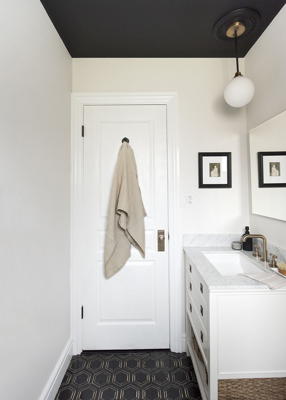 The Softest Bath Towels for the New Year - Room for Tuesday