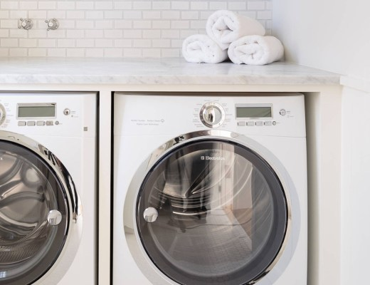 My Must-Have Laundry Items + Stain Remover Guide - roomfortuesday.com
