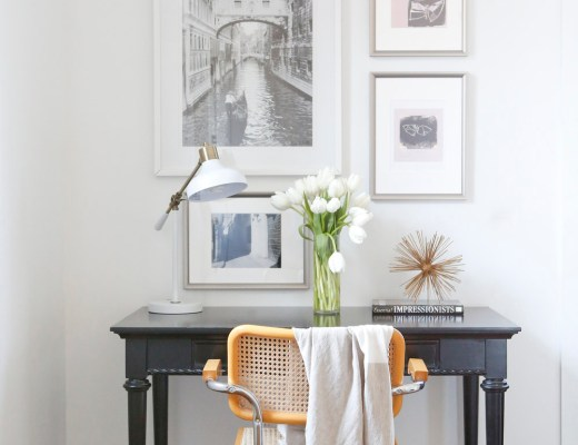 desk and chair pairings