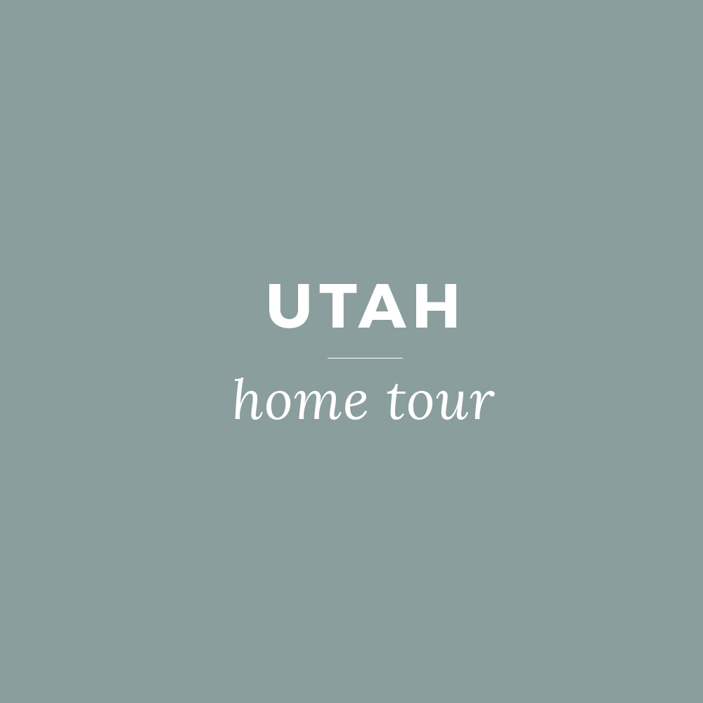utah tour