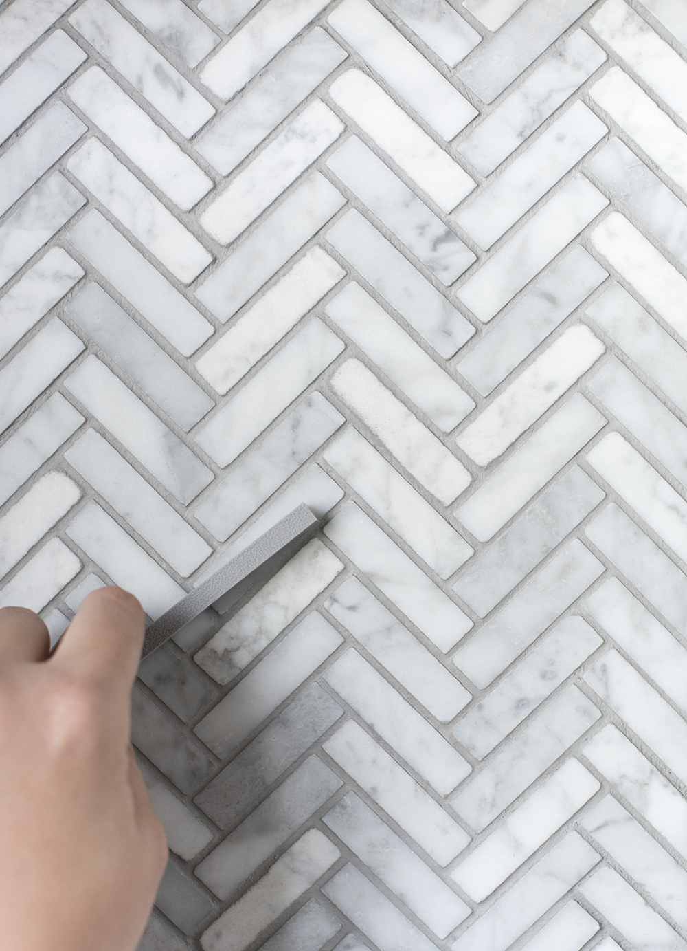 How We Choose : Grout for Tile - roomfortuesday.com