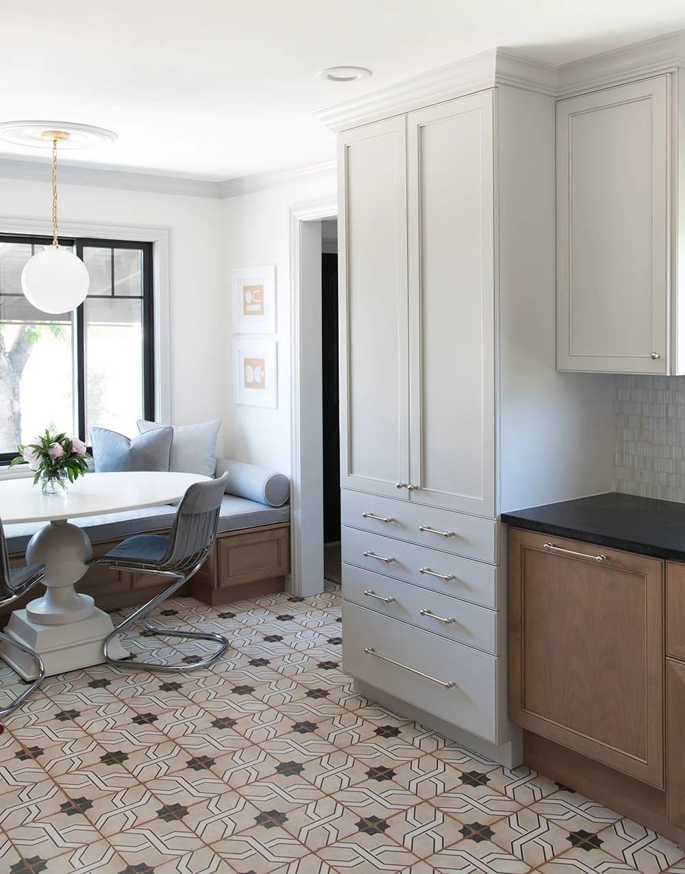 Roundup Affordable Patterned Floor Tile
