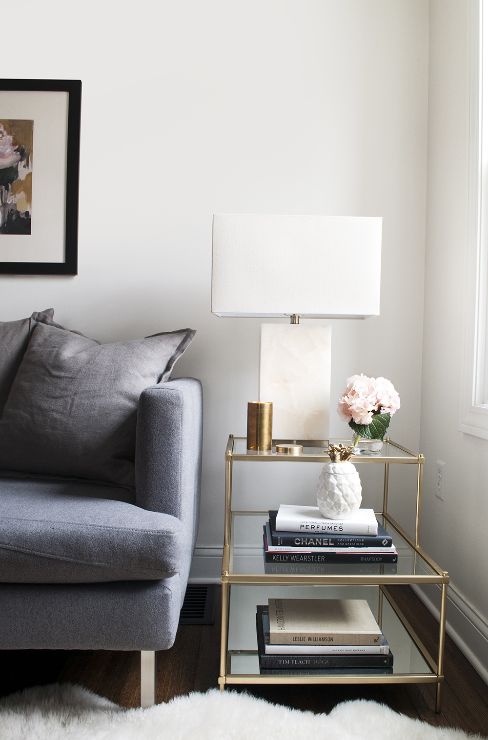 The Best Table Lamps Under $200