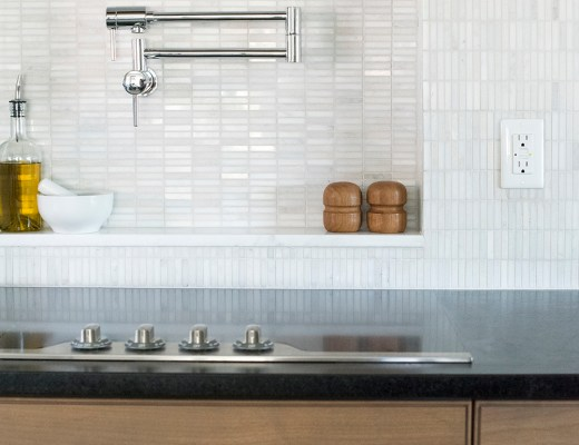 Roundup : Marble Mosaic Tile - roomfortuesday.com