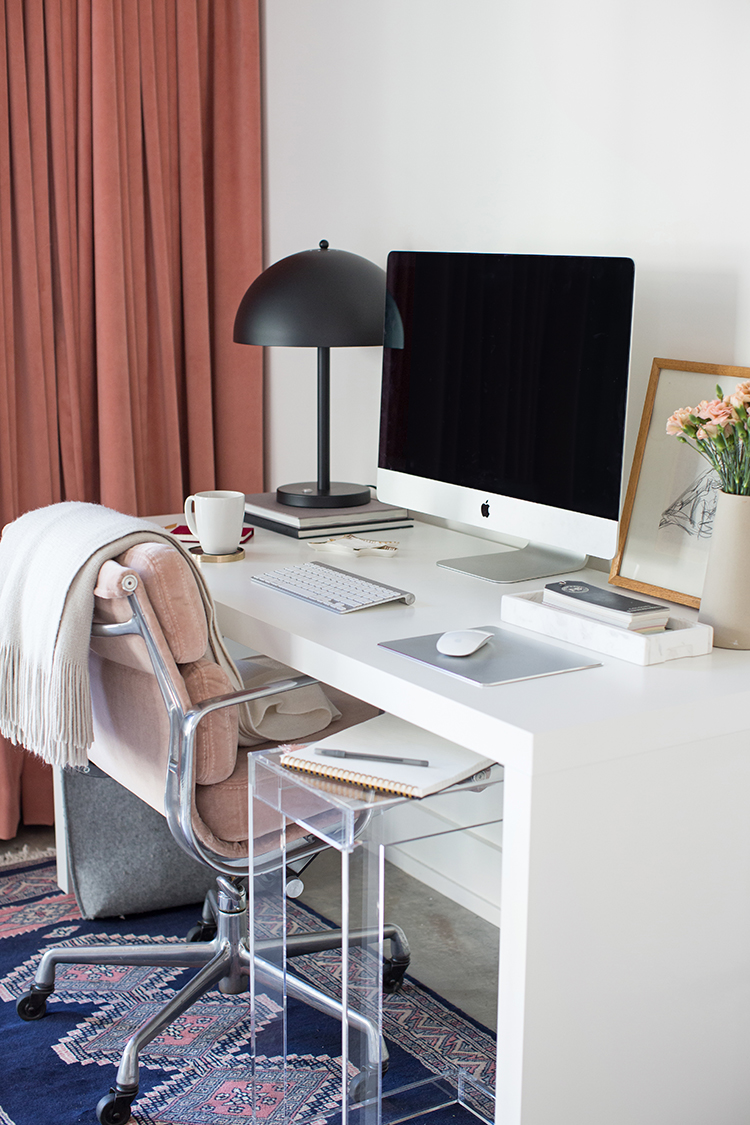 office decor and organization - roomfortuesday.com
