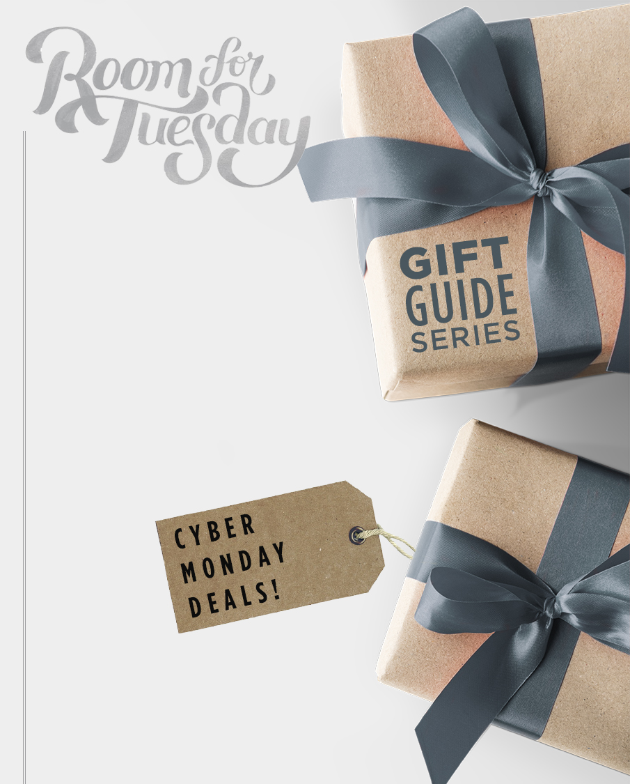 Holiday Gift Guide : Cyber Monday Deals