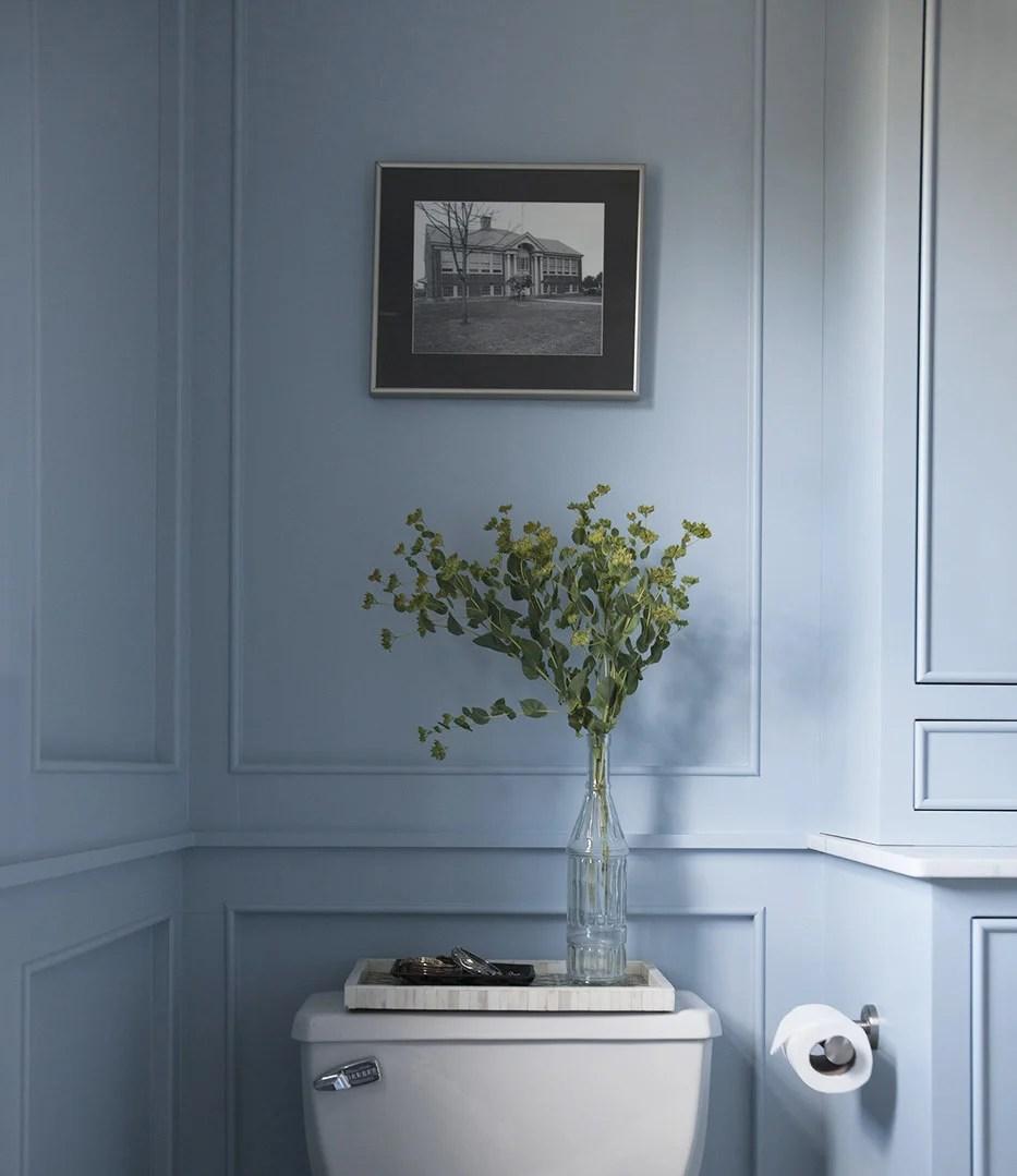January Moodboard : Powder Blue - roomfortuesday.com