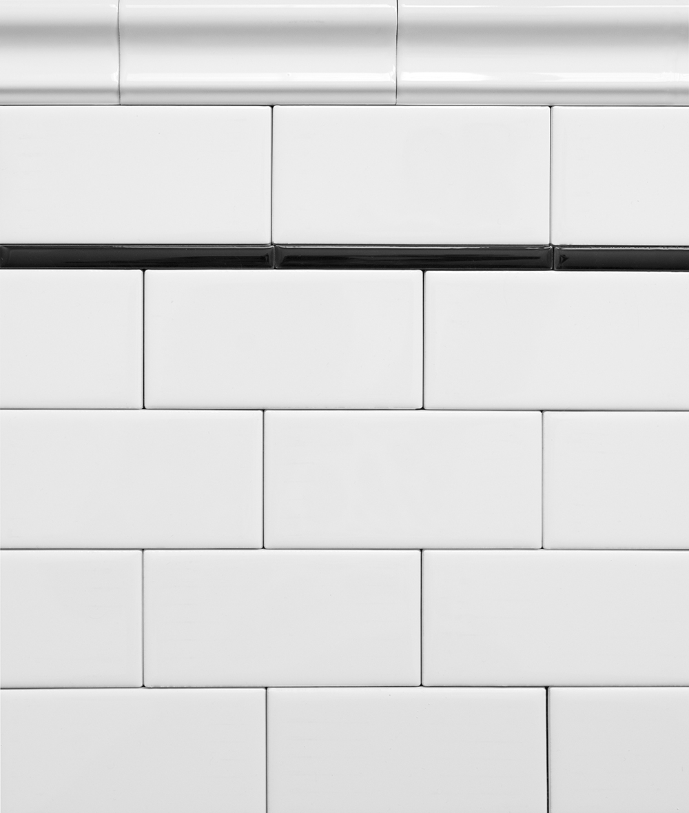 - How To Make Subway Tile Look Classic, Not Basic - Room For Tuesday