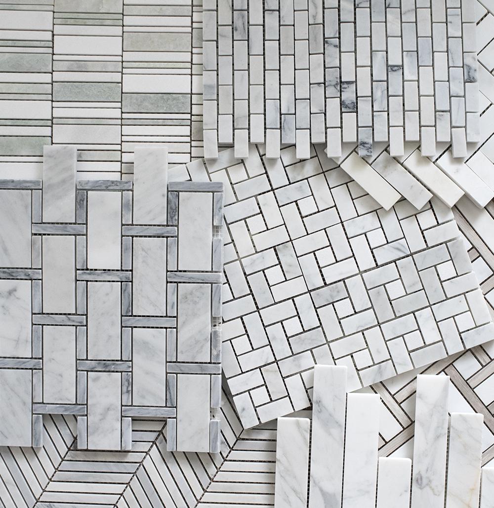 - Favorite Affordable & Classic Backsplash Tile Options -Room For