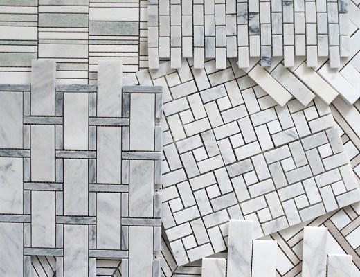 My Favorite Affordable & Classic Backsplash Tile Options - roomfortuesday.com