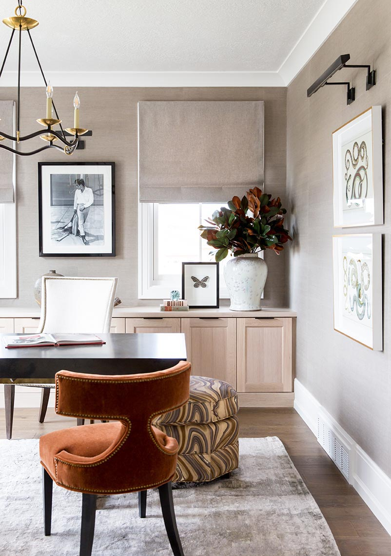 Trend Alert : Curved Furniture - roomfortuesday.com