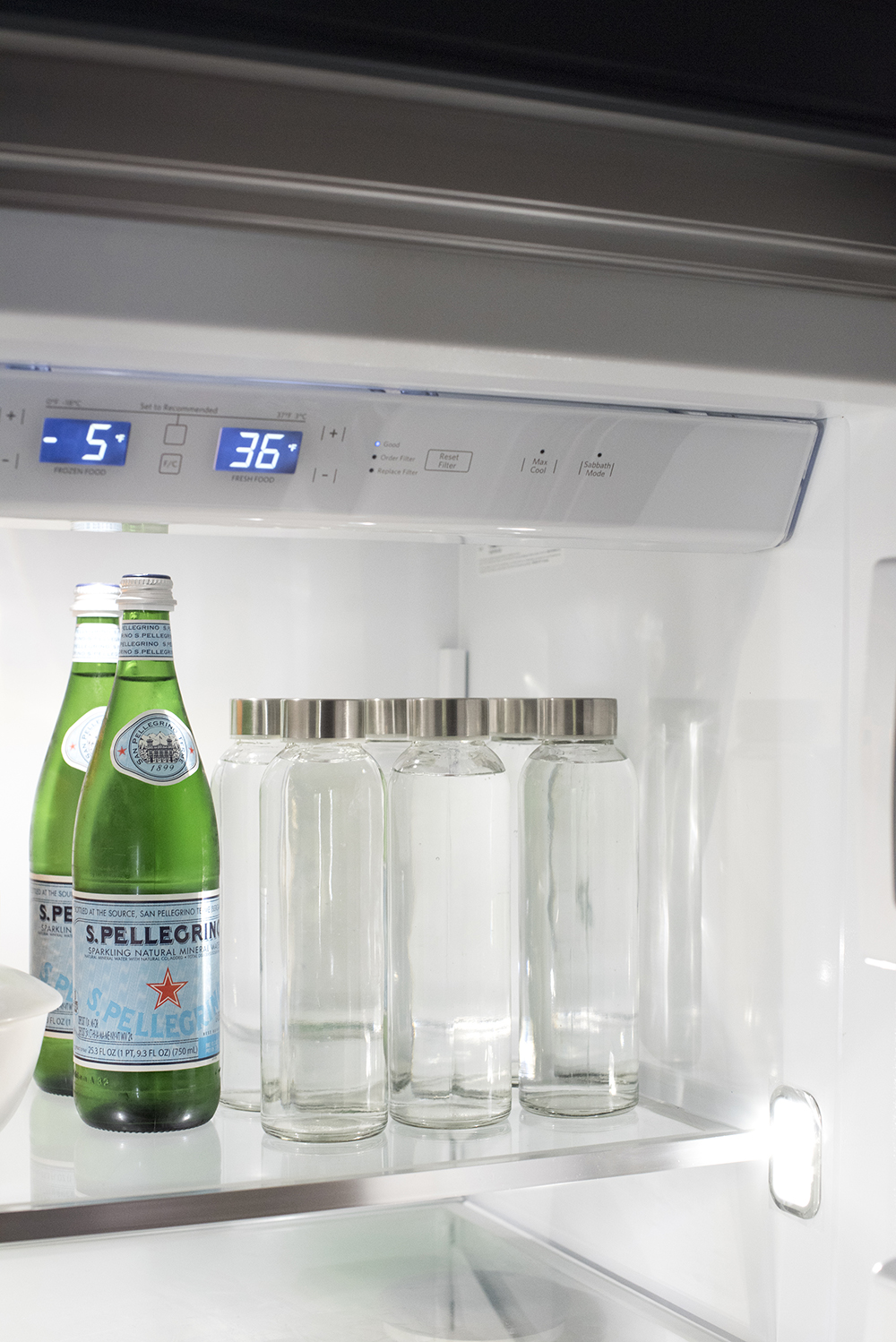 One Small Thing : Bottled Water - roomfortuesday.com