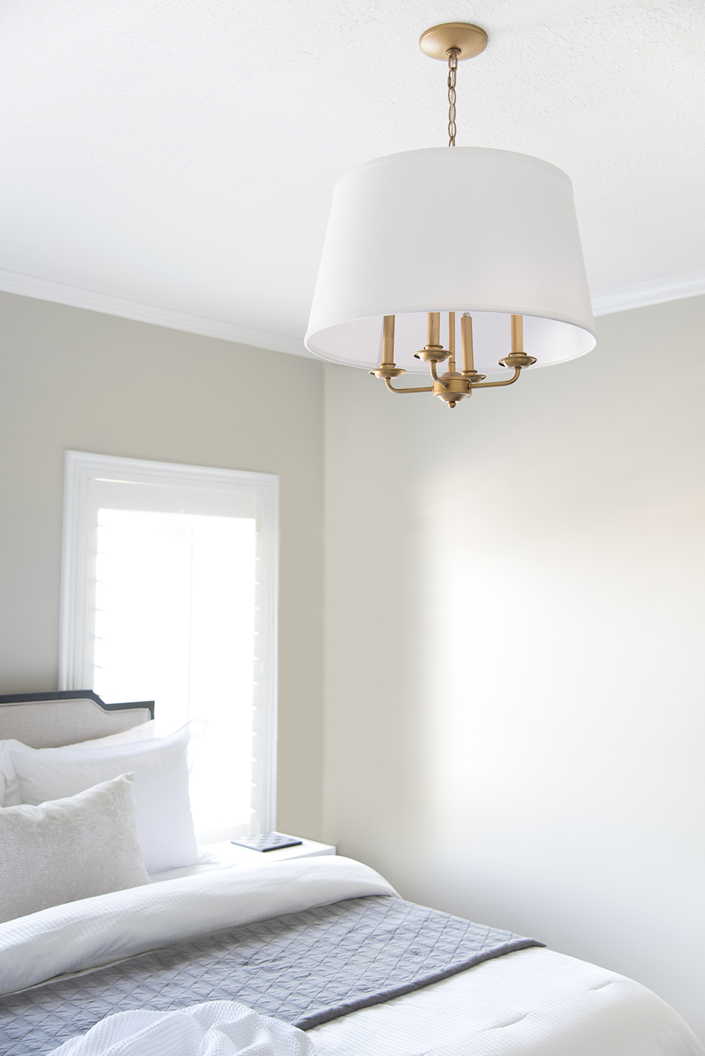 Swapping Our Builder Grade Lights The Best Fixtures From Lowe S