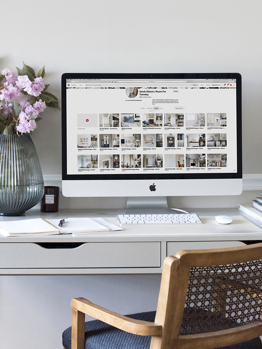 Translating Pinterest In Real Life - roomfortuesday.com
