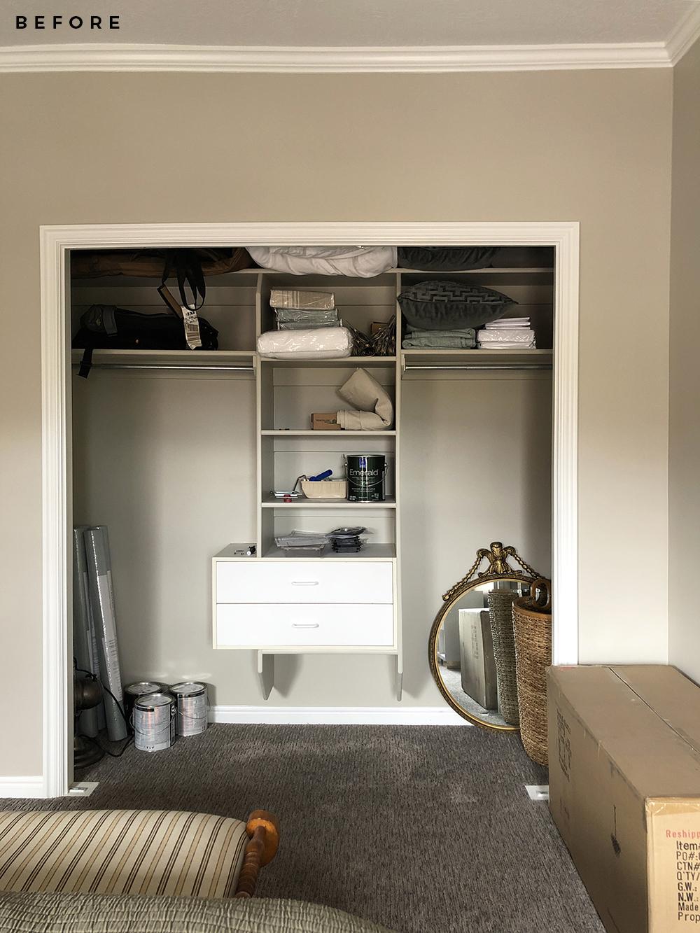Guest Bedroom Design Plan - roomfortuesday.com