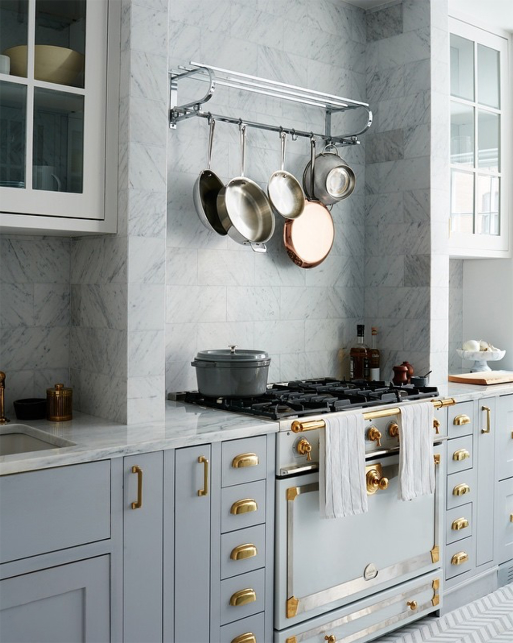10 Pins : Kitchen Edition - roomfortuesday.com