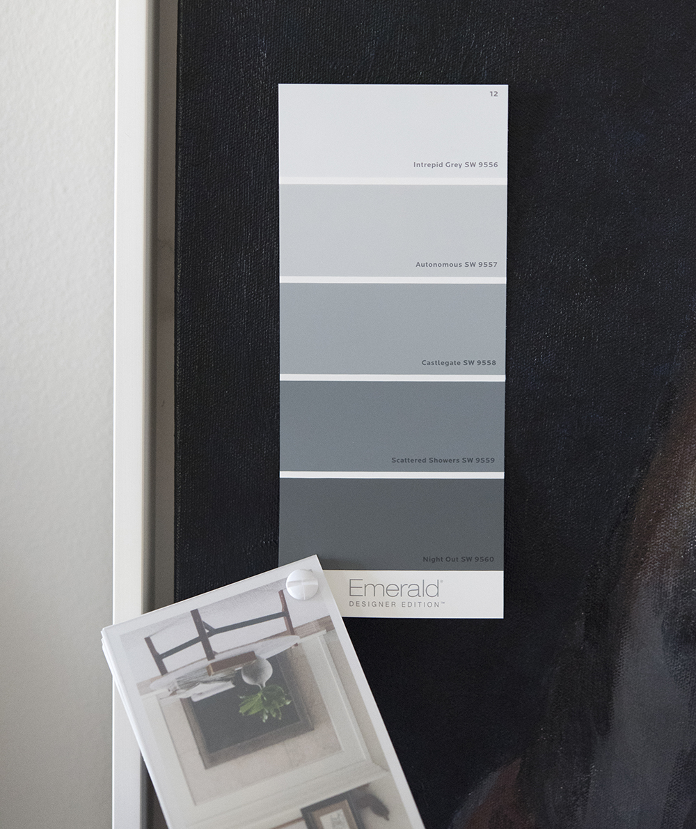 Favorite Paint Swatches From the SW Designer Deck - roomfortuesday.com