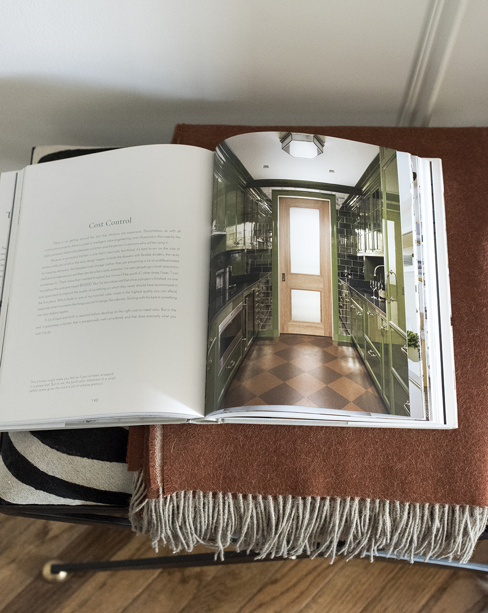 My Favorite Interior Design Books - roomfortuesday.com