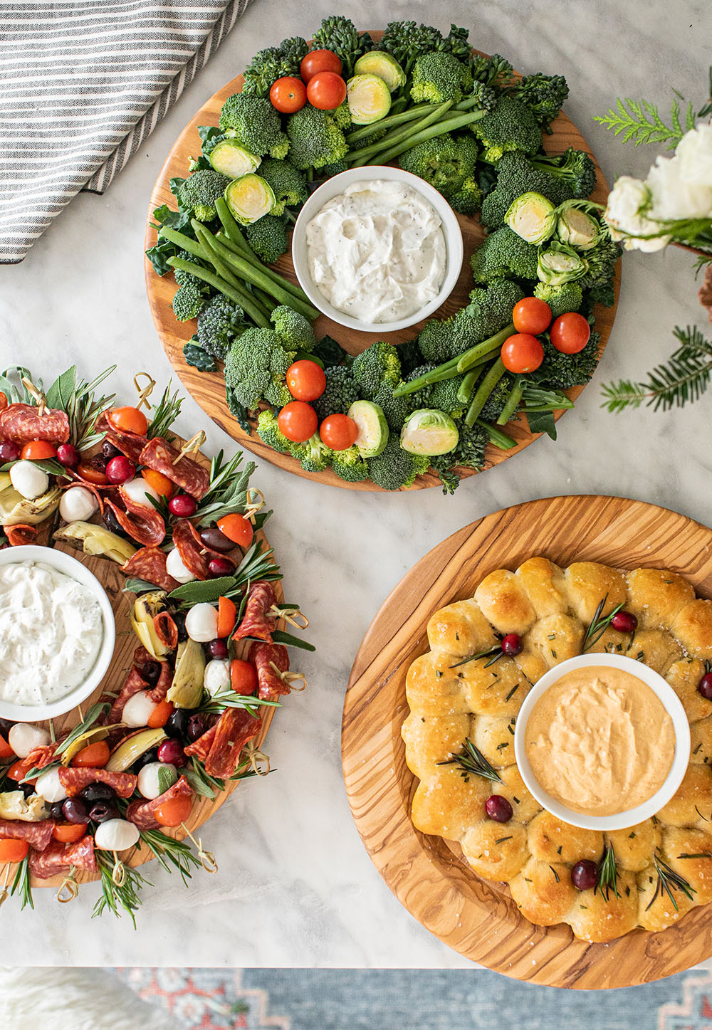 10 Recipes I'm Making Before the Year's End - roomfortuesday.com