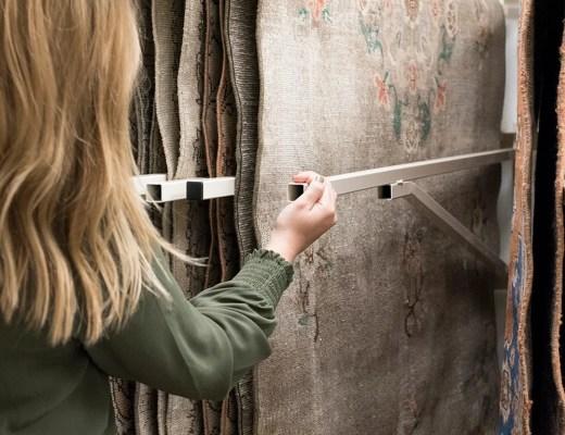 Tuesday Made Vintage Rug Sale - roomfortuesday.com