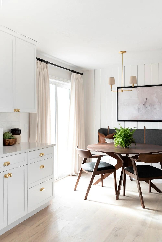 Surprise Kitchen Remodel & Living Room Makeover - roomfortuesday.com