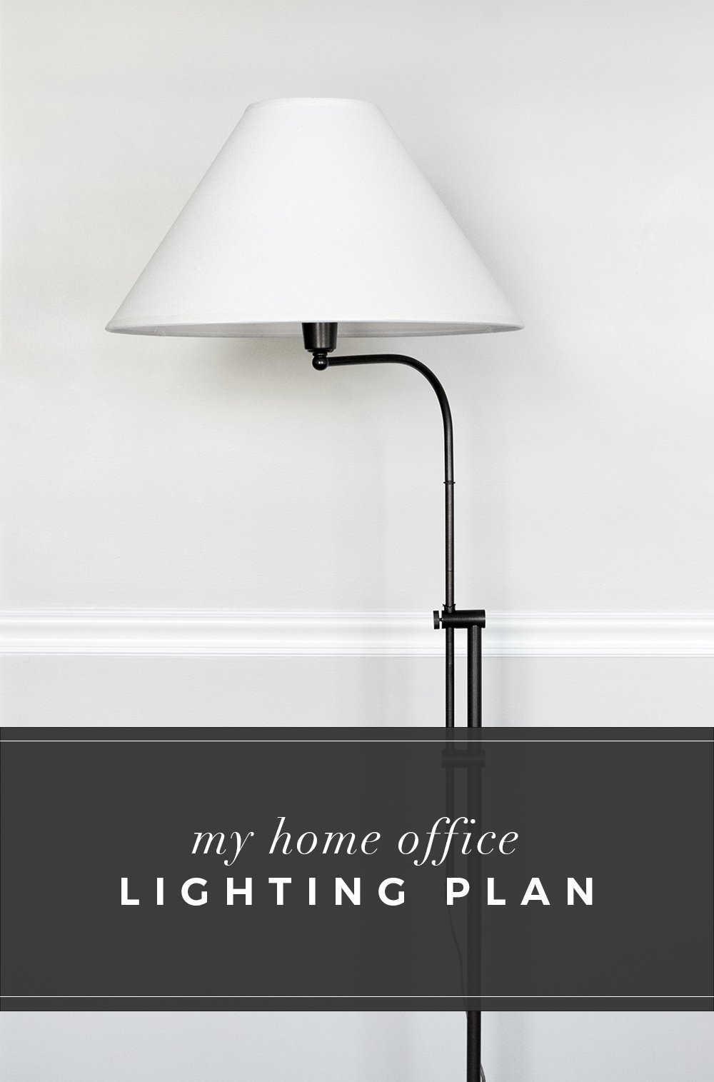 Ev Ofis Aydınlatma Planım (+ Lamba Makyajı) - roomfortuesday.com