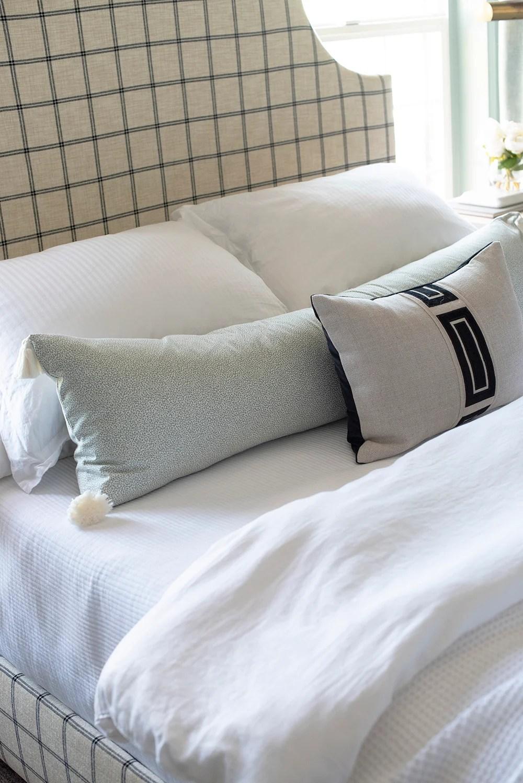 Moja formula za oblikovanje kreveta - roomfortuesday.com