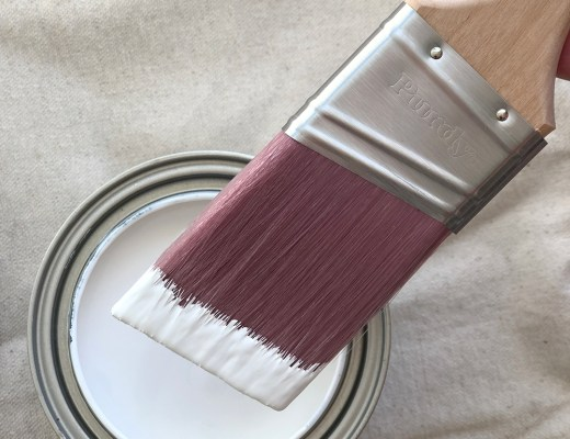 10 Painting Tips for Cutting In - roomfortuesday.com