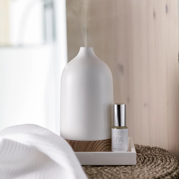 Electronic Diffuser - Room Fragrances