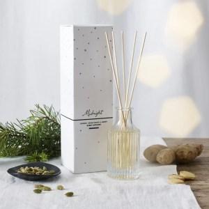 Midnight Diffuser - Room Fragrances