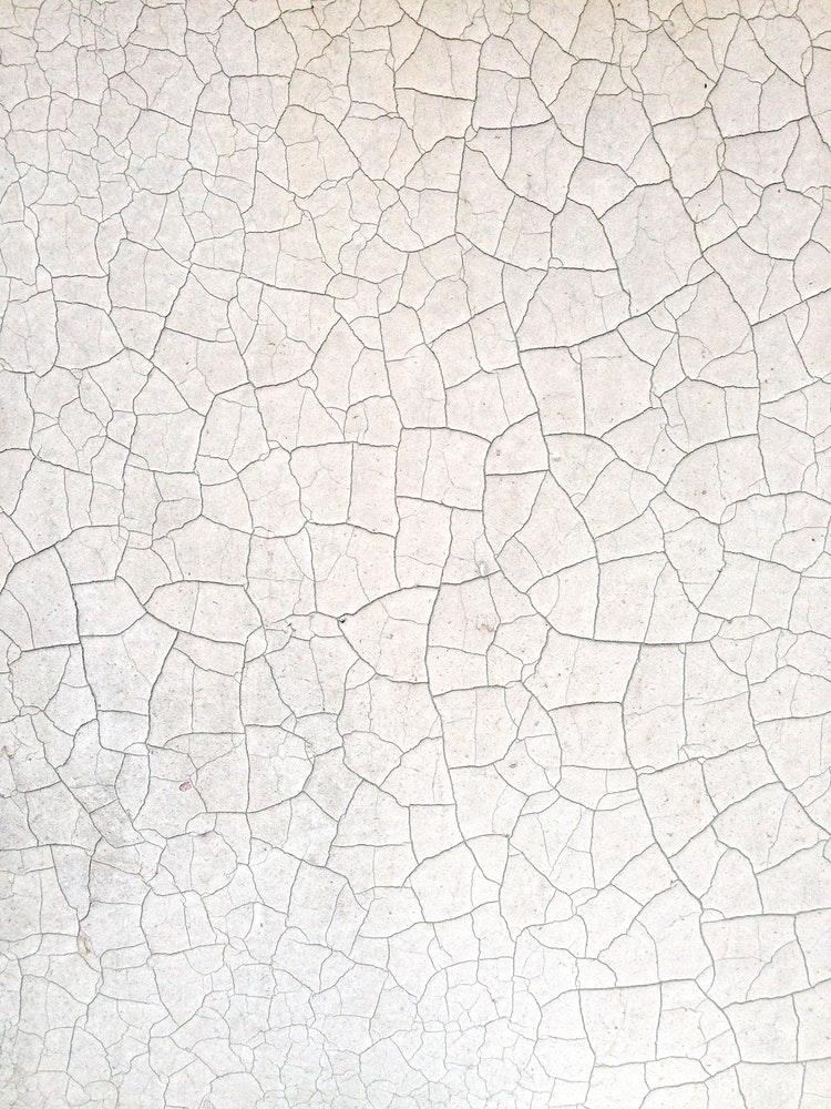 base wall crack