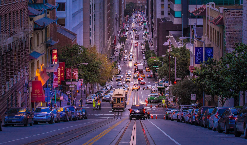 Tips for Travel: How to Get Around San Francisco Like a Pro