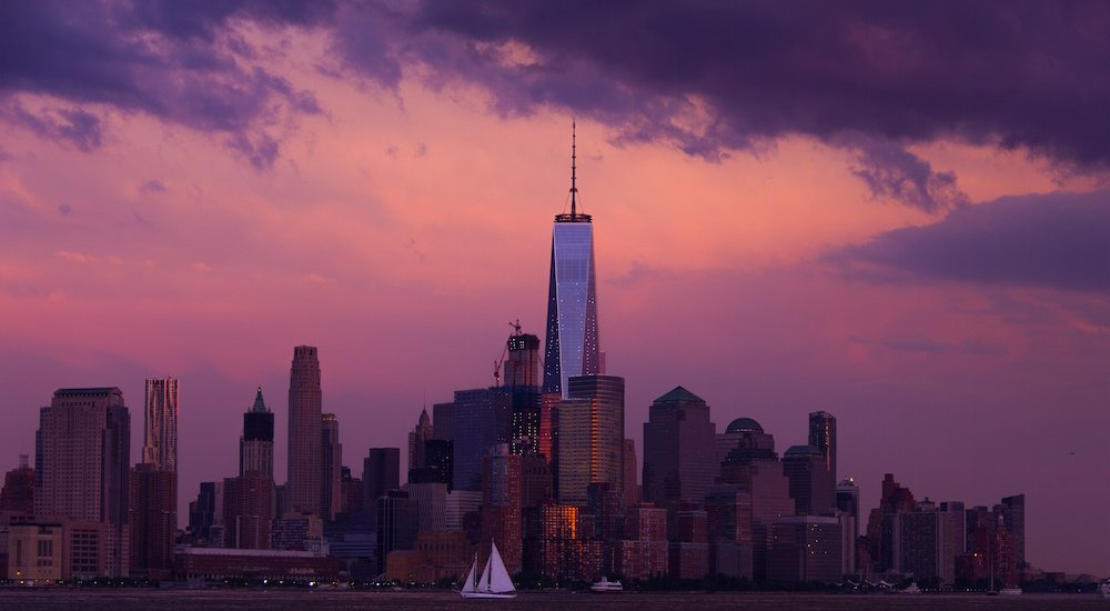 Share The Best Views In NYC With Your Roommate